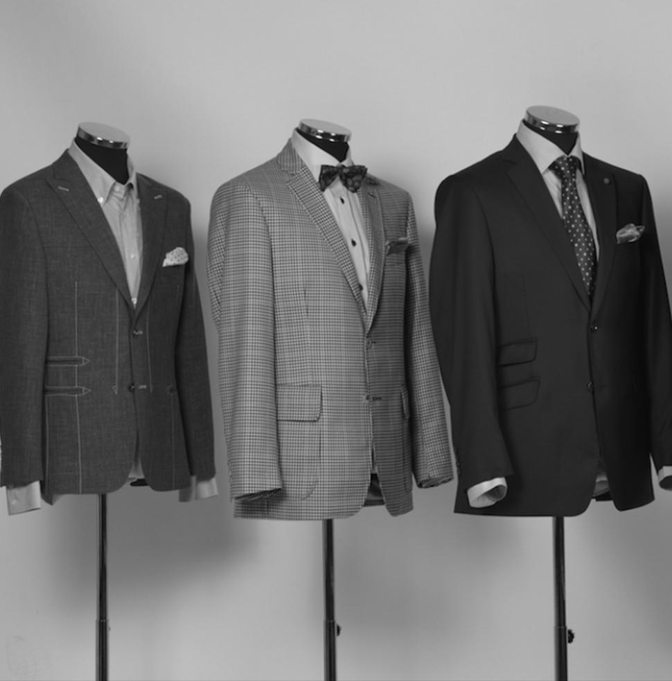 Šitie na mieru - Rada oblekov