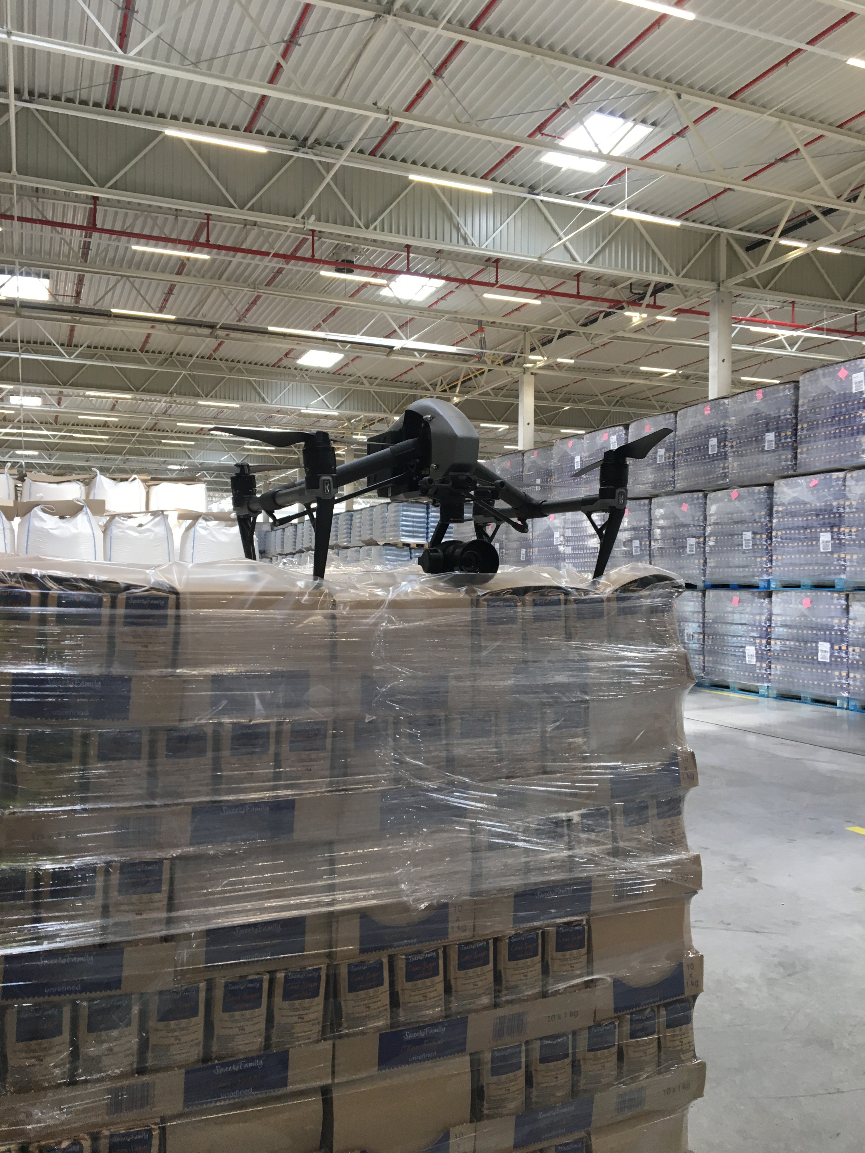 Drony – krásny kus techniky aj priemysel budúcnosti