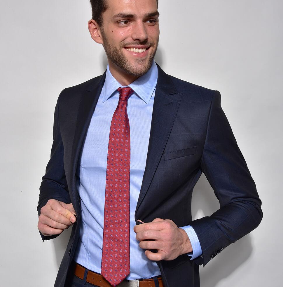 Dĺžka kravaty