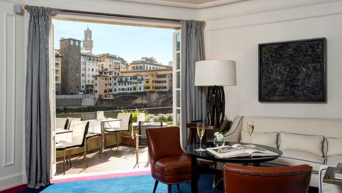 Hotel Lugarno