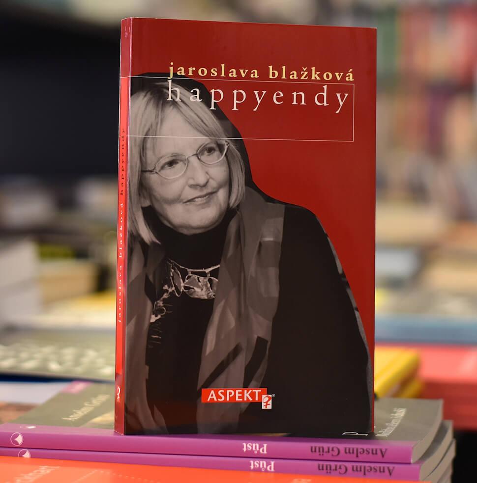 Jaroslava Blažková - Happyendy