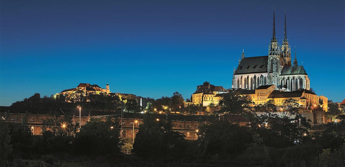 Objavte s nami Brno!