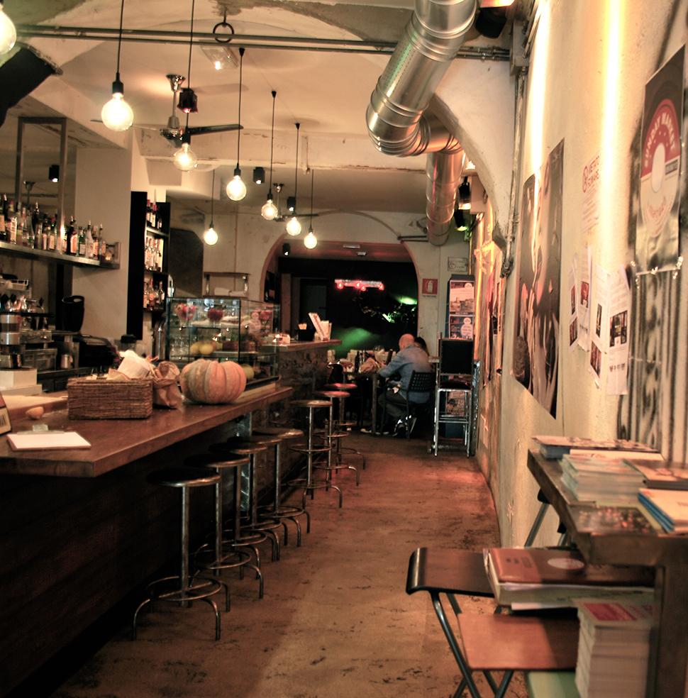 Tamere Pasta Bar