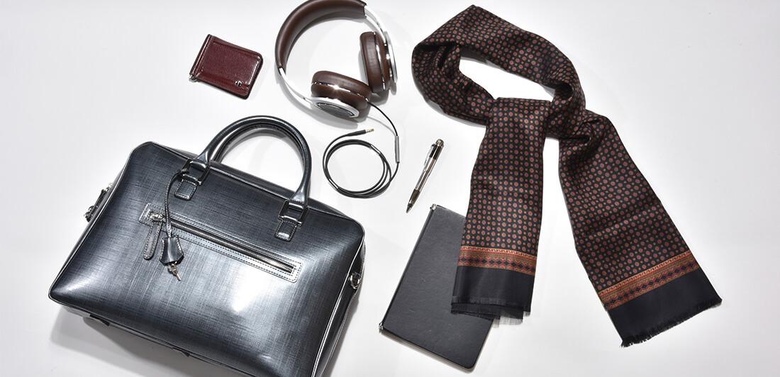 Čo nosíte v taške vy?