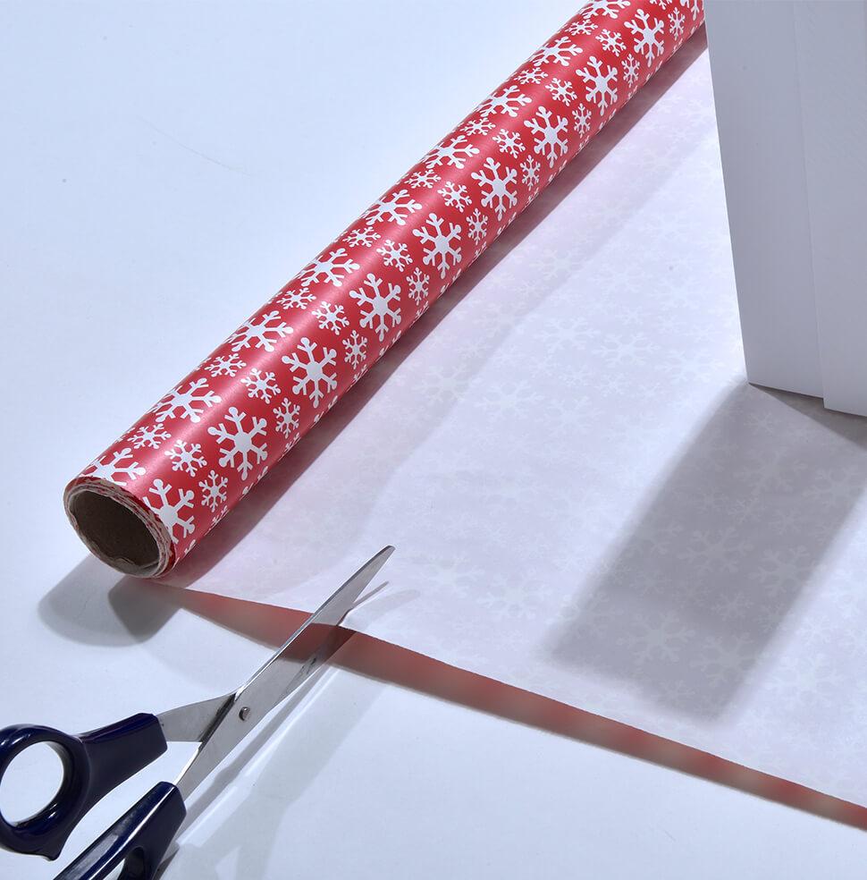 Sprievodca balenm: ako pekne zabali dareky vetkch tvarov
