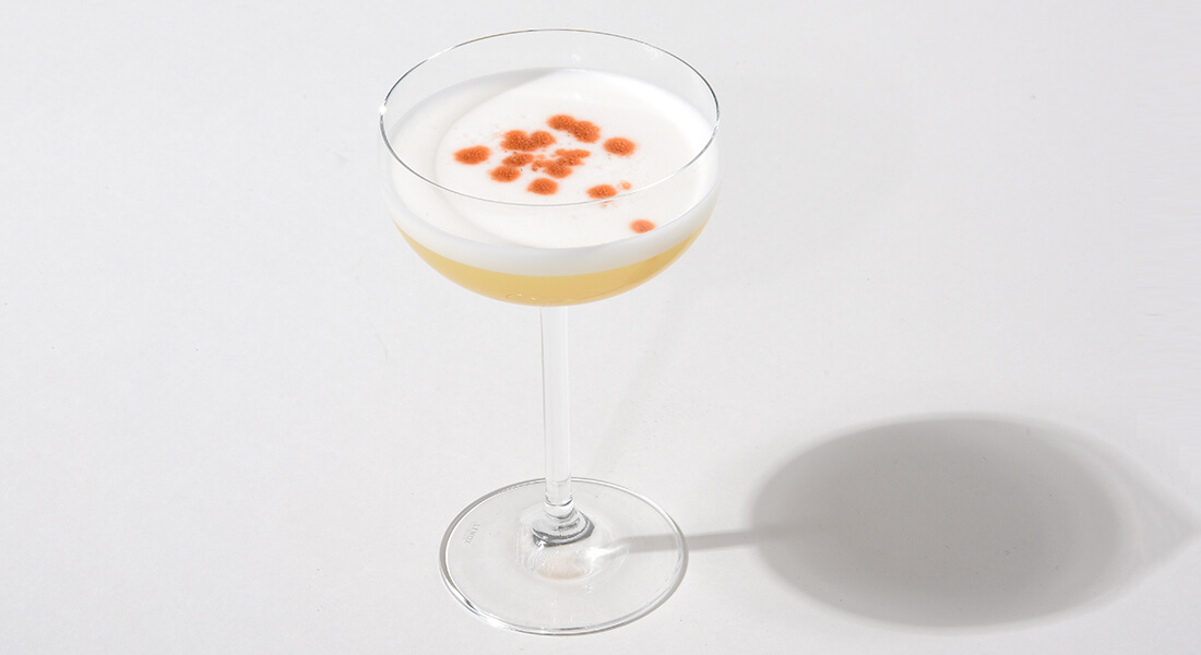 Whisky Sour