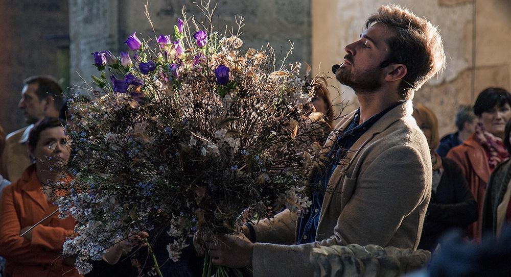 Keď necháme prehovoriť kvety ...