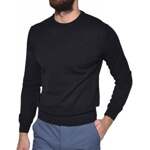 cierny-bavlneny-pulover