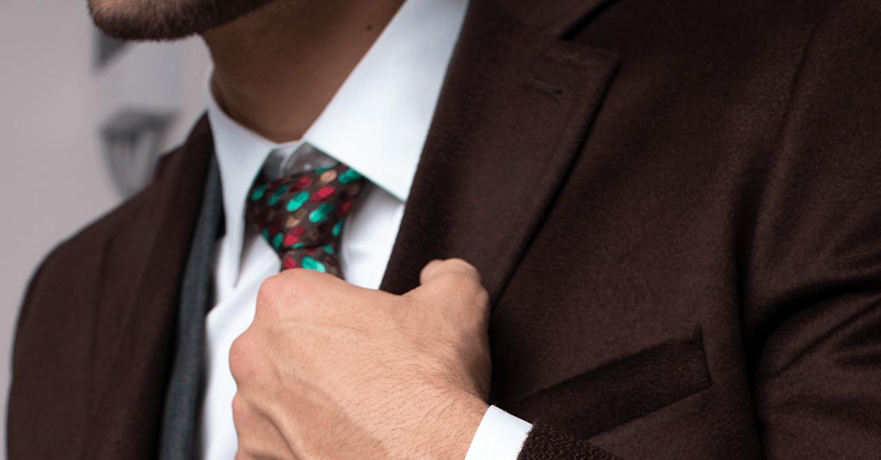 Style Guide - Ako na kabáty